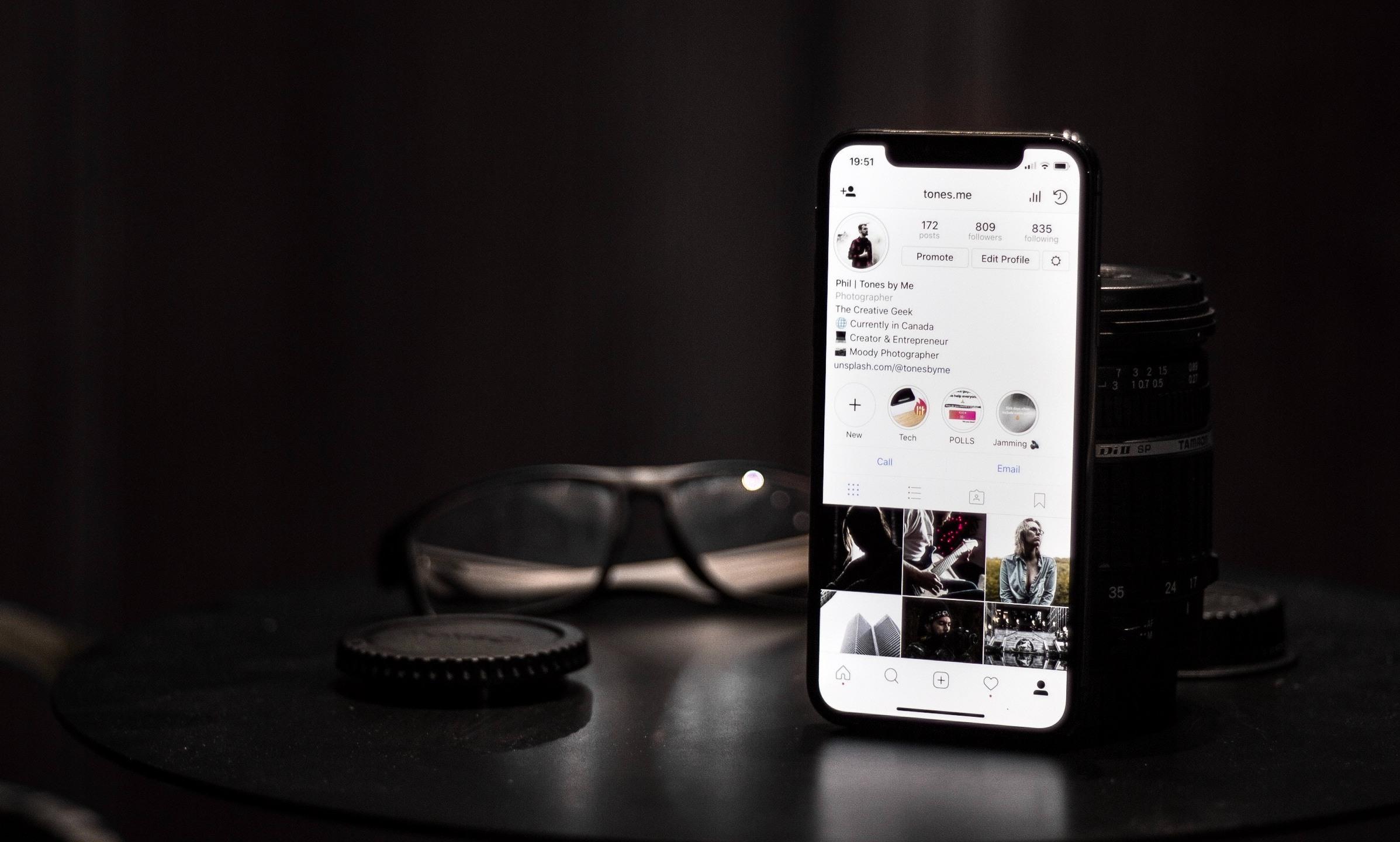 Jak promować firmę na Instagramie