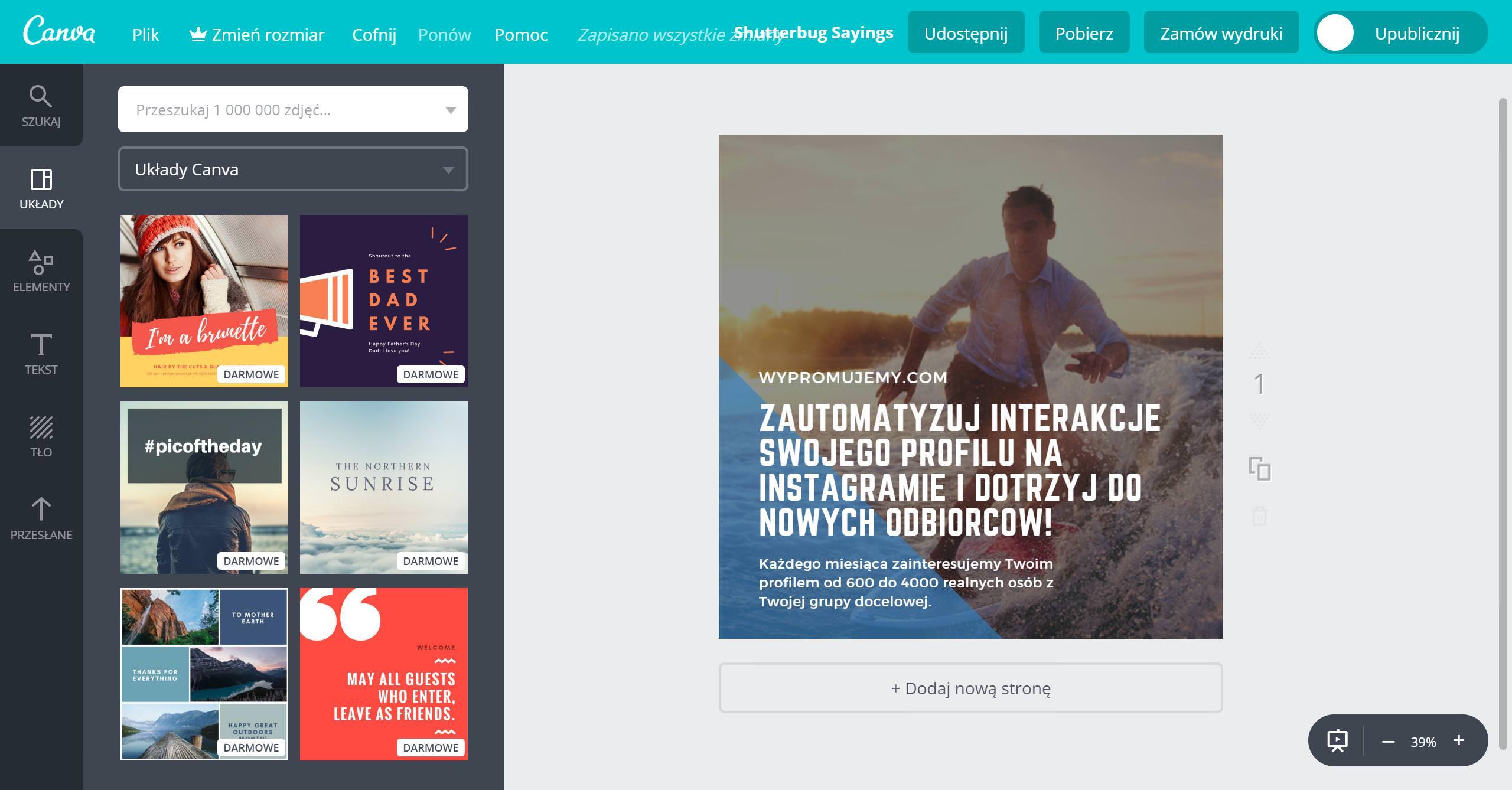canva-grafiki-instagram-wypromujemy