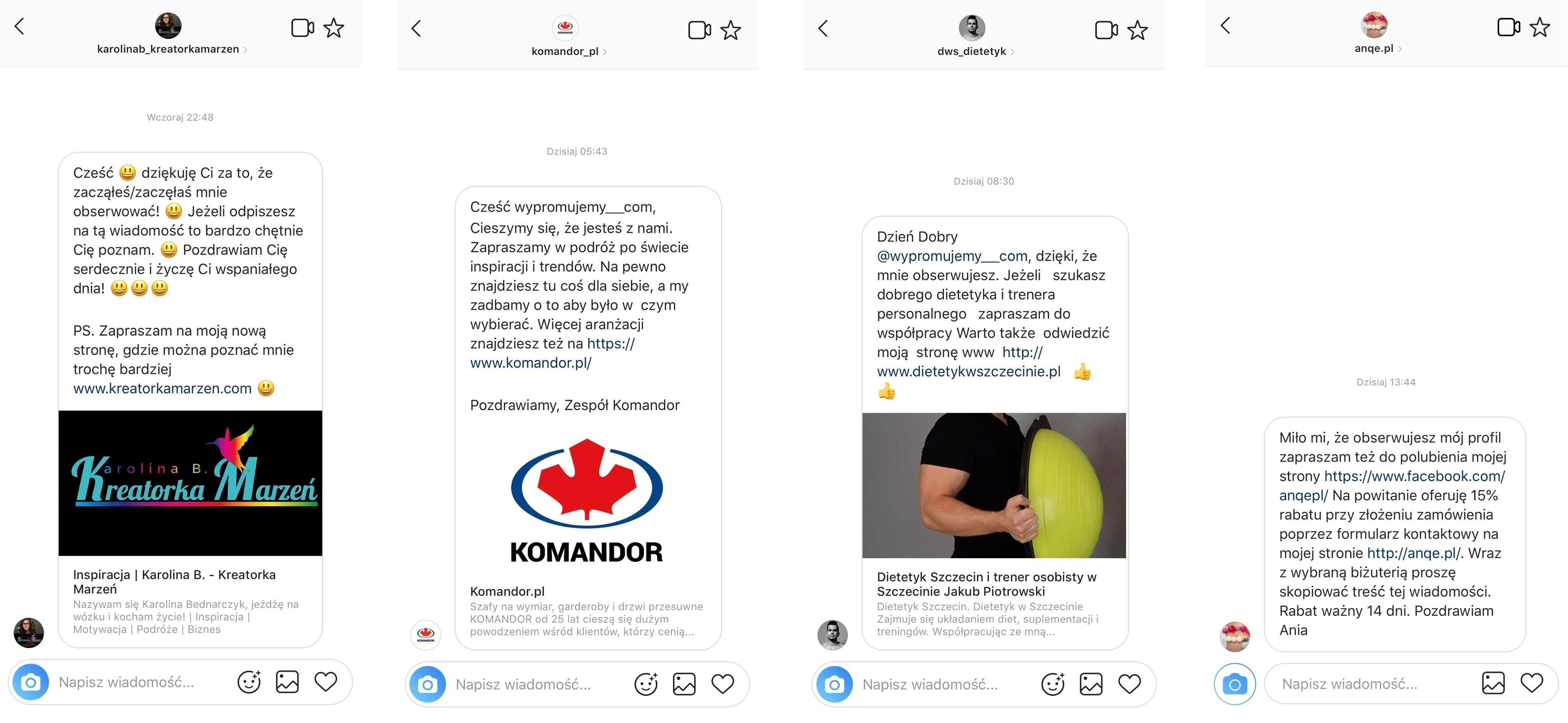 wiadomosci-powitalne-instagram-przyklady1