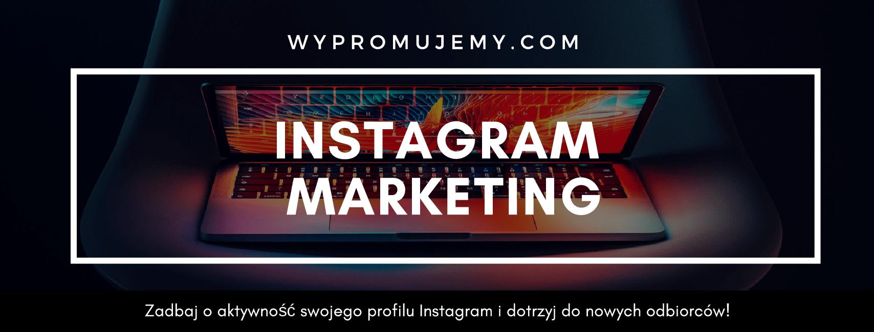 Automatyzacja Instagrama